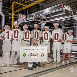 1 000 000 chléb